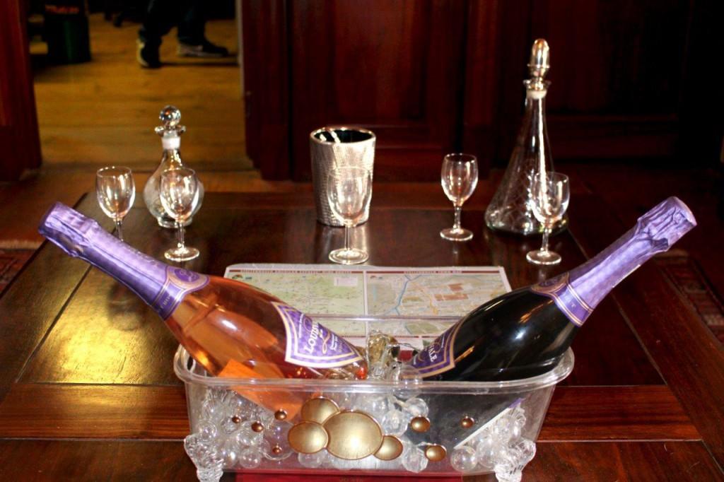 MCC Chardonnay Pinot Noir Wine and MCC Chardonnay Brut